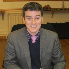 M Dorrance, a Brecon councillor