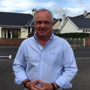 Mark, a Brecon Councillor