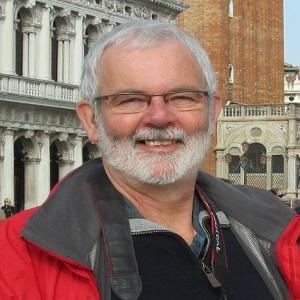 Robert Thomas, a Brecon Councillor